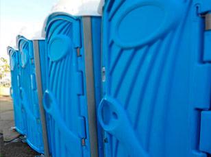 Туалеты для строителей