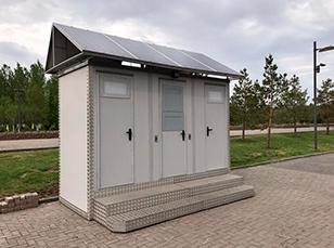 Модульные туалеты цена